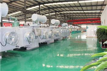 天津4000kva油浸式变压器