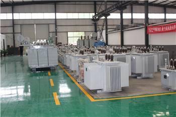 武汉s11-1250kva油浸式变压器
