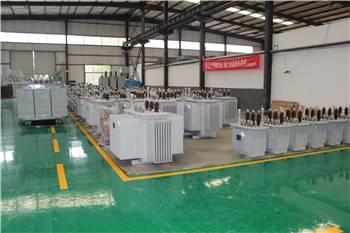 青海s11-630kva油浸式变压器
