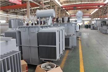 宁夏35kv油浸式变压器