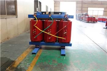 连云港10kv干式变压器