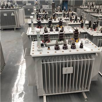 青海S13油浸式变压器生产厂家