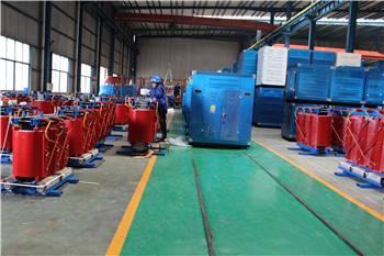 青海SCB13-630KVA干式变压器生产厂家