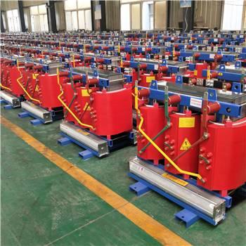 青海SCB13-800kVA干式变压器价格