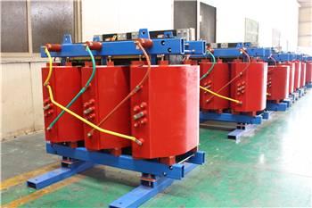宁夏3150kVA干式变压器型号