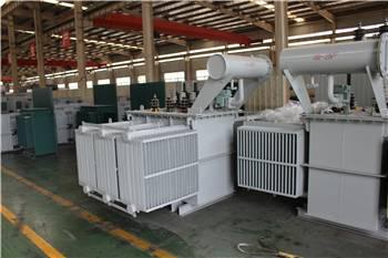 宁河S13-2000kVA油浸式变压器