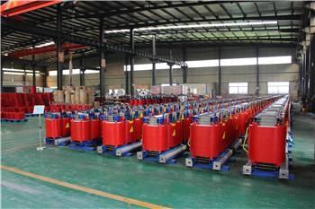 天津SCBH15-200kVA非晶合金干式变压器