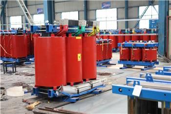 天津SGBH15非晶合金干式变压器厂家