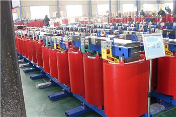 武汉SCB13-125kVA干式变压器