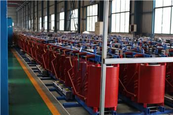 天津干式变压器厂家