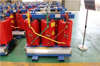 天津干式变压器价格 SCB10-50kva