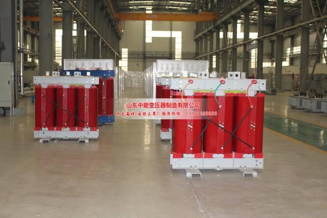 SCB10-4000KVA天津天津天津干式变压器