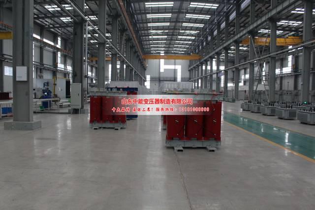天津SCB10-630KVA干式变压器